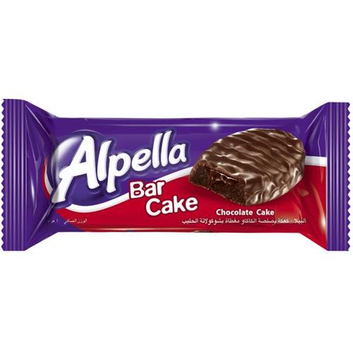 Alpella Bar Cake