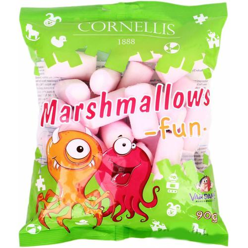 Marshmallows Fun