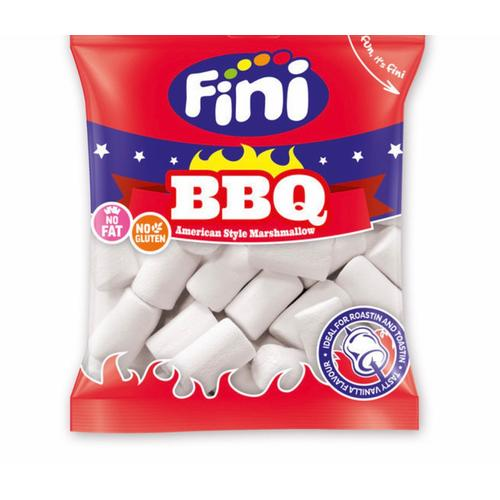 Marshmallows BBQ