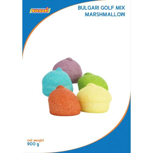 Marshmallows Bulgari Mix